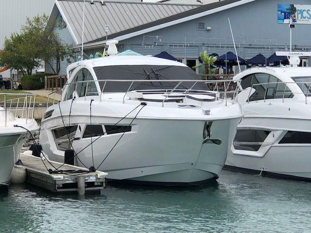 Cruisers Yachts CANTIUS 50 CANTIUS