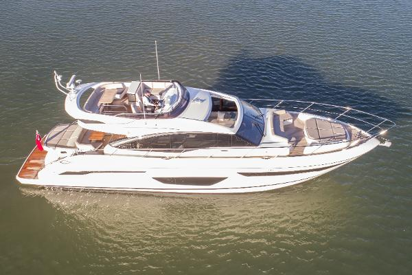 Princess S65 Princess S65 For Sale