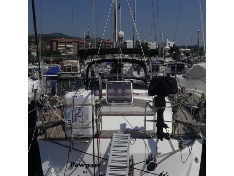 Westerly WESTERLY OCEAN 43