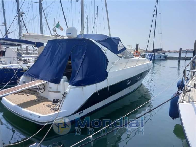Sessa Marine Oyster 40'