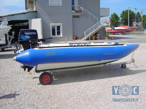 HPS CAT 410 HPS Boats (1)