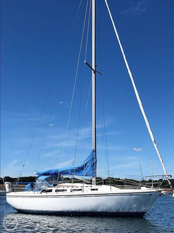 Catalina 30 Tall Rig 1985 Catalina 30 Tall Rig for sale in North Kingstown, RI