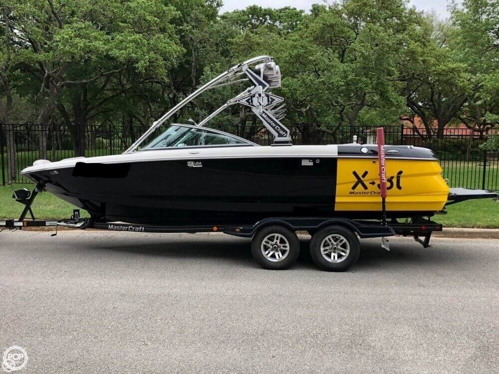 Mastercraft X-30 2007 Mastercraft X-30 for sale in Austin, TX
