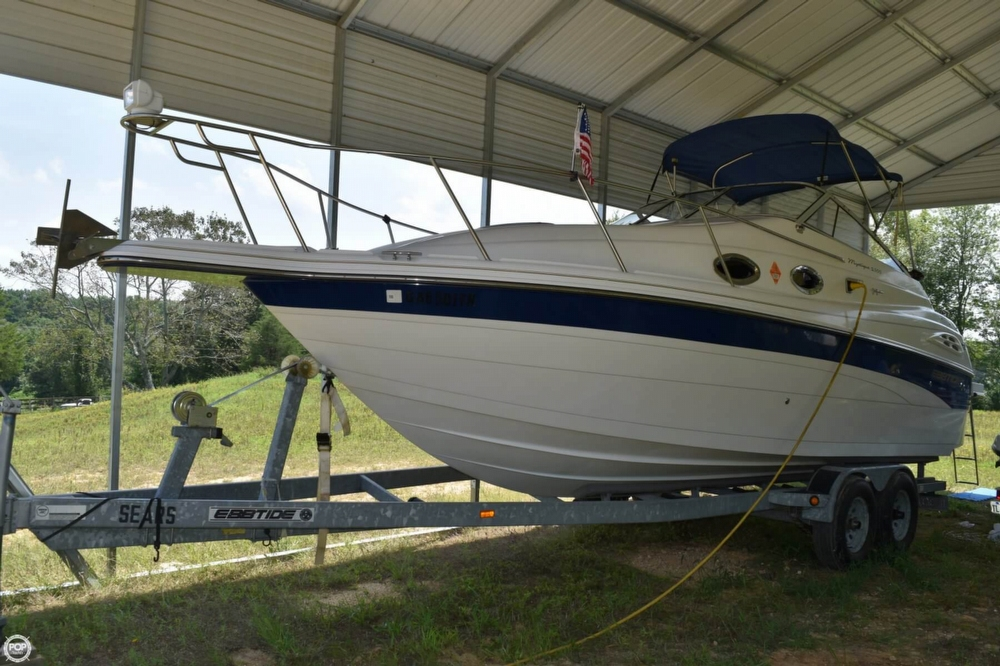 Ebbtide 2500 Mystique 2002 Ebbtide 25 for sale in Rock Spring, GA