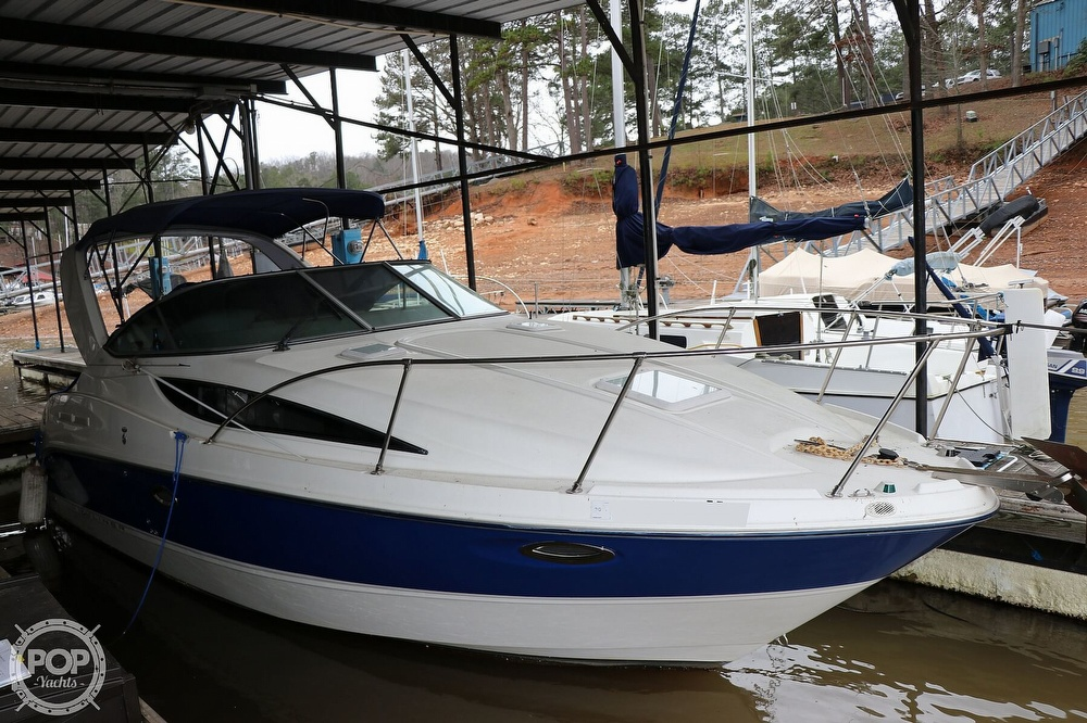 Bayliner 285 Sunbridge Cruiser 2006 Bayliner 28 for sale in White, GA
