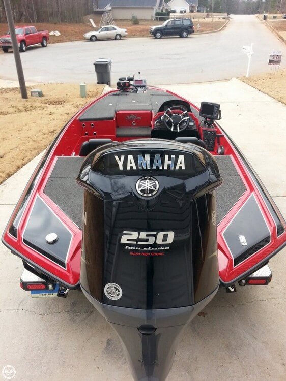 Bullet 21 SS 2012 Bullet 21 SS for sale in Dallas, GA