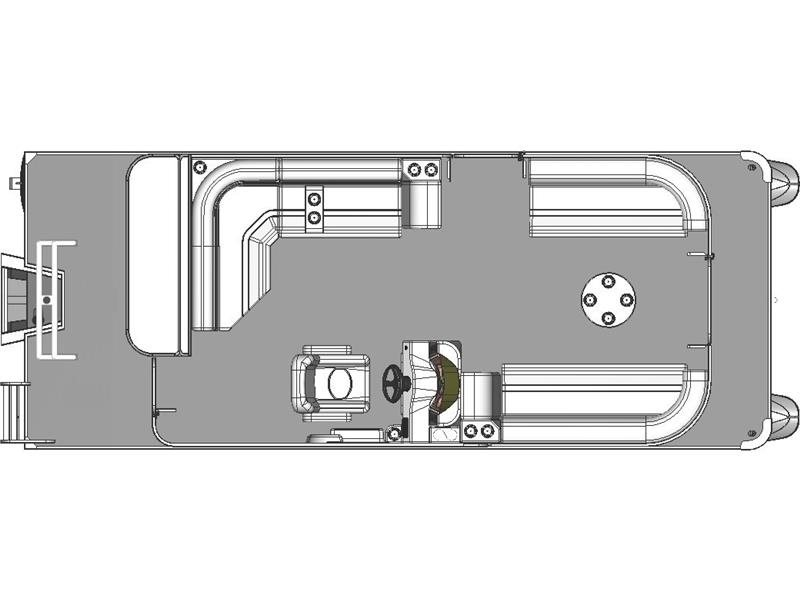 Apex Marine 821 Lanai