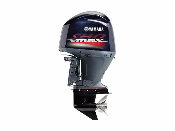 Yamaha Marine V Max In-Line 4 175 hp