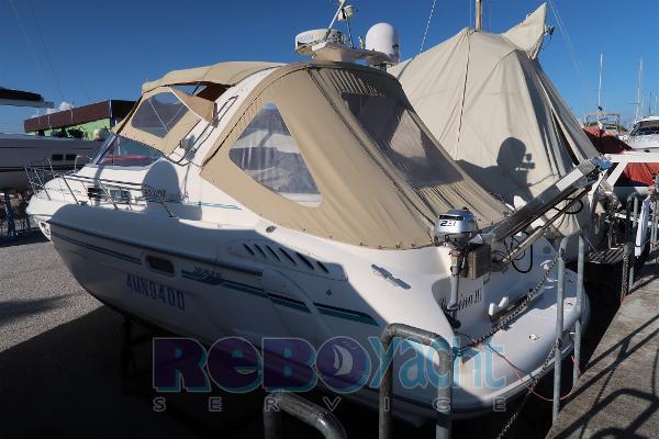 Sealine 360 Sportbridge IMG_1032
