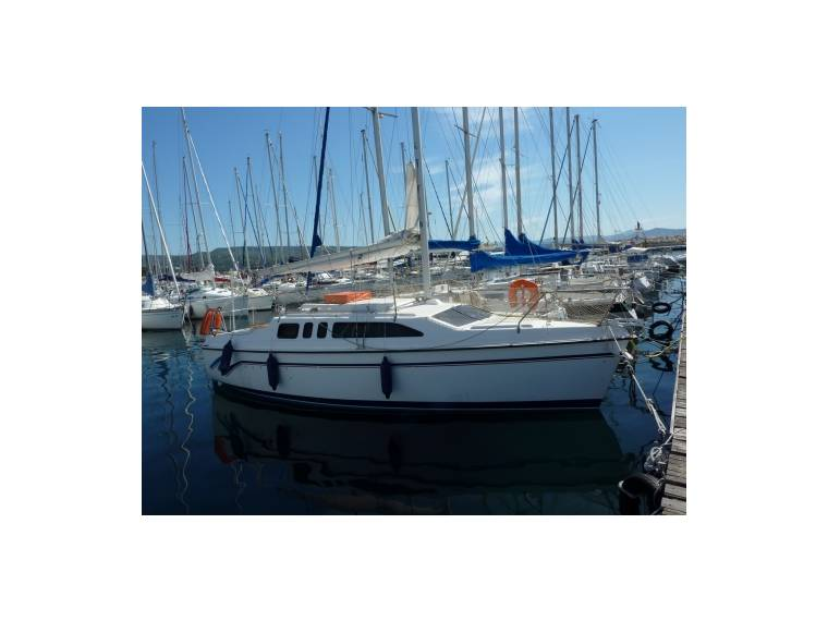 Hunter HUNTER MARINE HUNTER 26 FJ43522