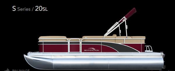Bennington 20 SL