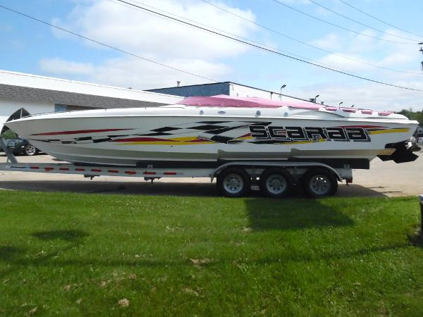 Wellcraft Scarab High Performance Boats For Sale Boats Com