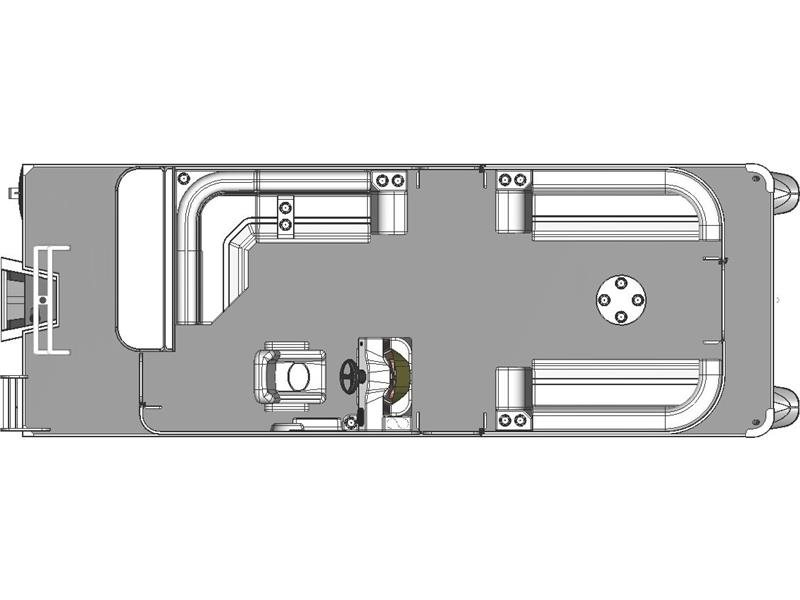 Apex Marine 823 Lanai