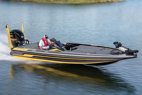 Skeeter FX 21 Limited Edition Manufacturer Provided Image