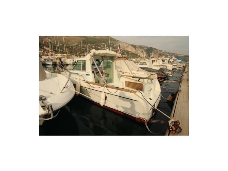 Jeanneau JEANNEAU MERRY FISHER 610 FJ43874