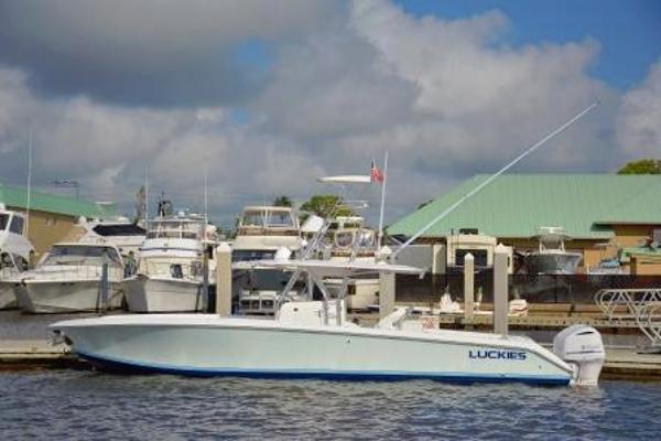 Bahama 37 Open 2011 37 Bahama