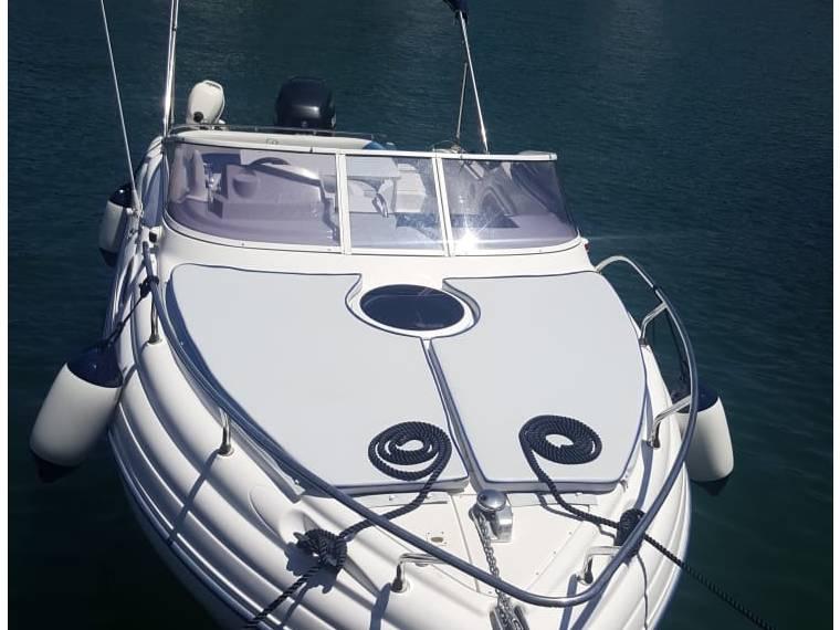 Ranieri Ranieri Sea Lady 24