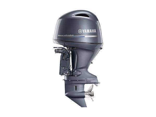 Yamaha Marine Midrange 115 hp