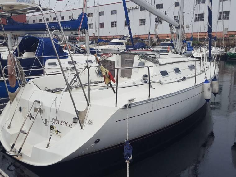 Beneteau Beneteau Oceanis Clipper 300