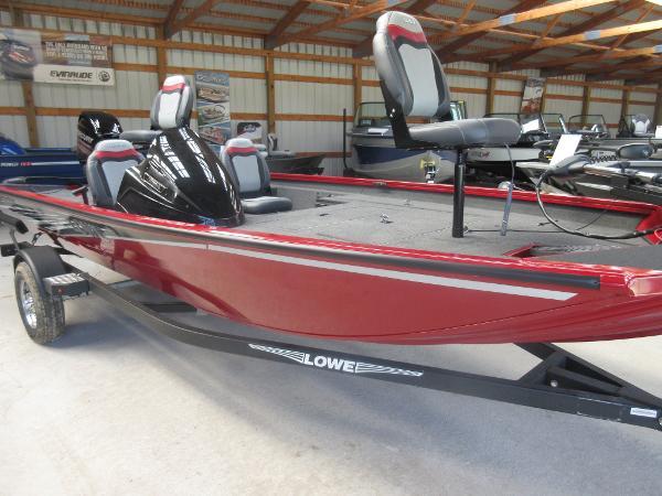 Lowe Stinger 175 C