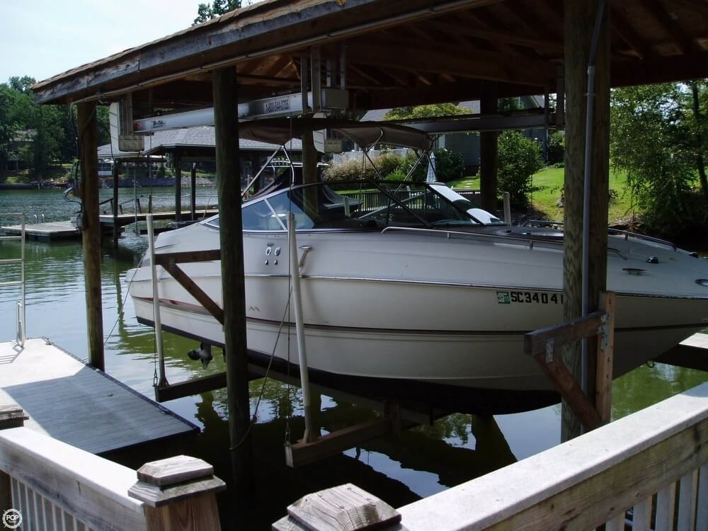 Maxum 2300 SC 2002 Maxum 2300 SC for sale in Lake Wylie, SC