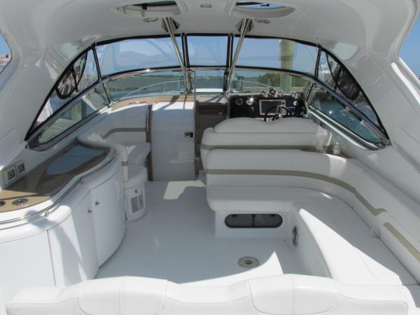 Air conditioned cockpit