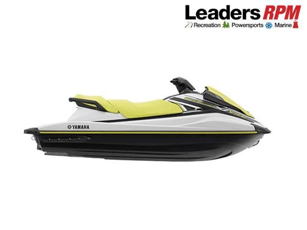 Yamaha Boats VX-C