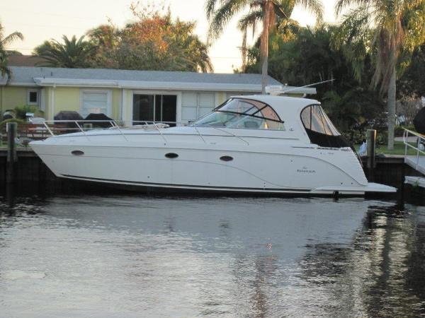 Rinker Express Cruiser Sea ray, regal, formula, four 2006 41 Rinker