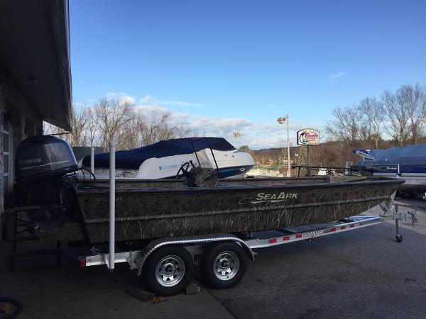 Seaark 2072 FXJT