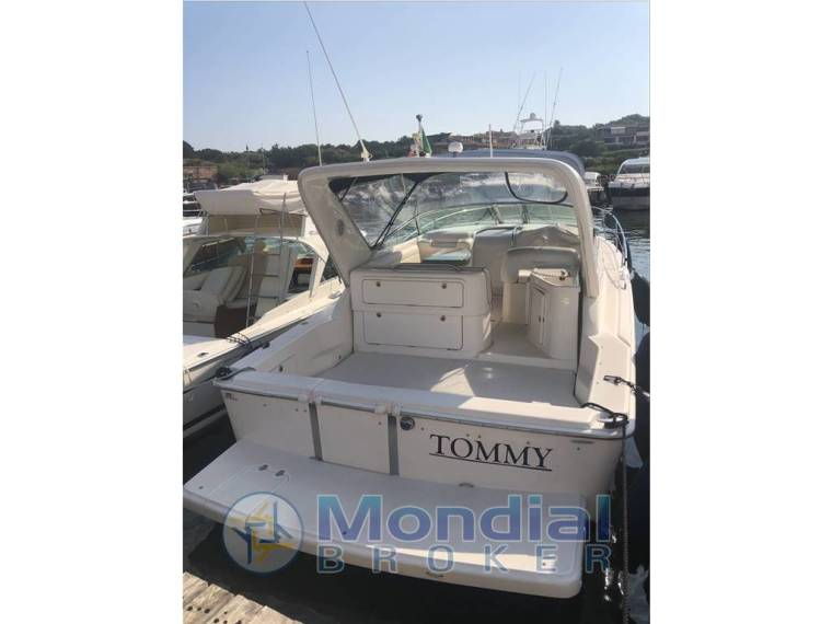 Riviera Marine 3000
