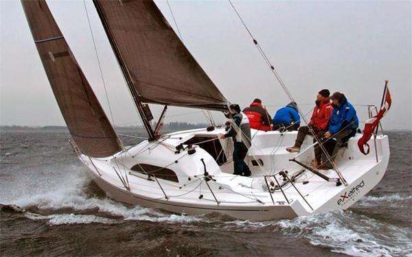 X - Yachts Xp 33 X-Yachts Xp 33