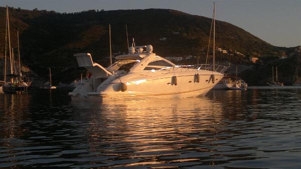 Sunseeker Portofino 53