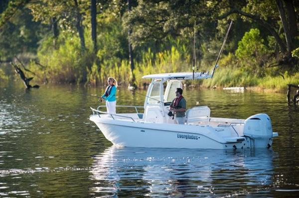 Everglades 230CC