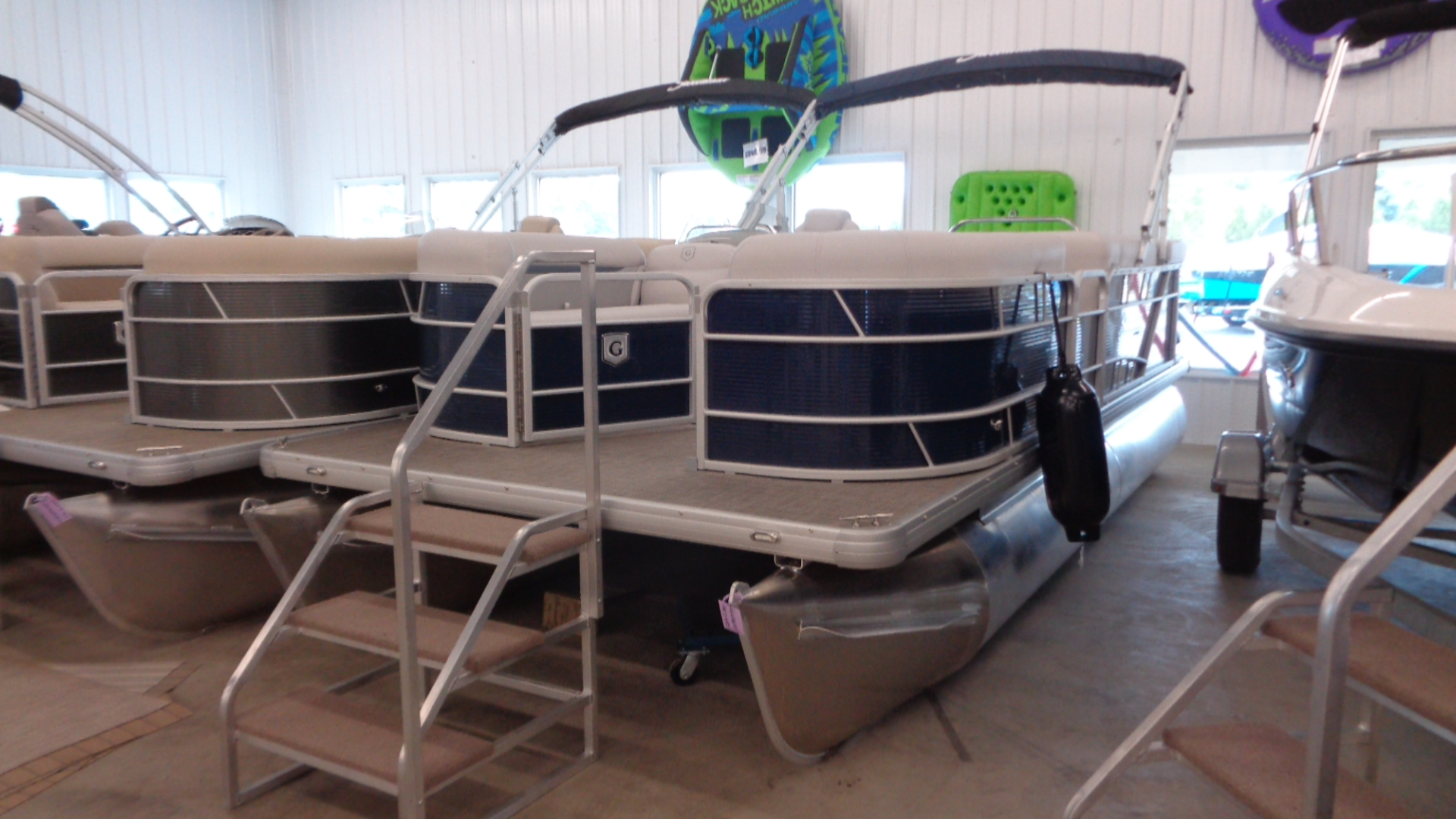 Sweetwater SW 2086 C