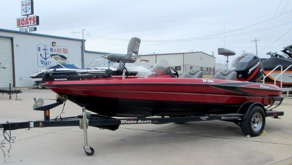 Triton Tr-186