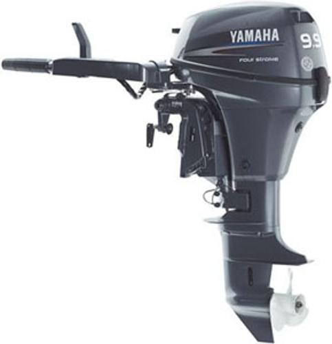 Yamaha Outboards F9.9LMHB