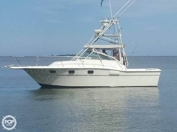Aquasport 290 EXPRESS FISHERMAN 1986 Aquasport 290 Express Fisherman for sale in Newburyport, MA
