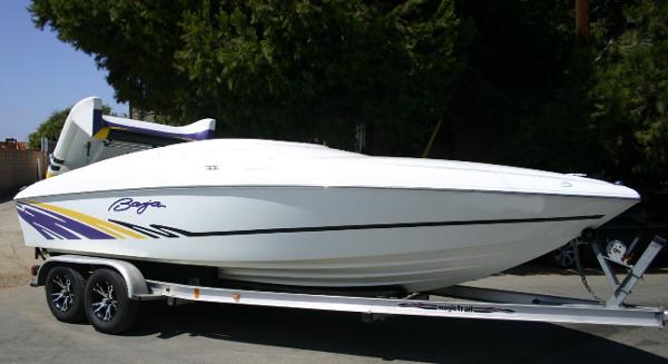 Baja | New and Used Boats for Sale
