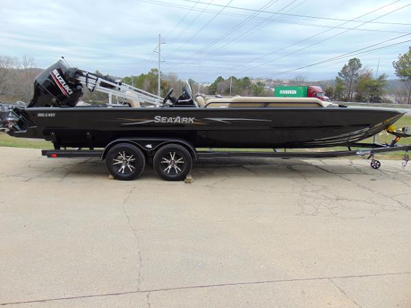Used Seaark boats for sale - boats.com