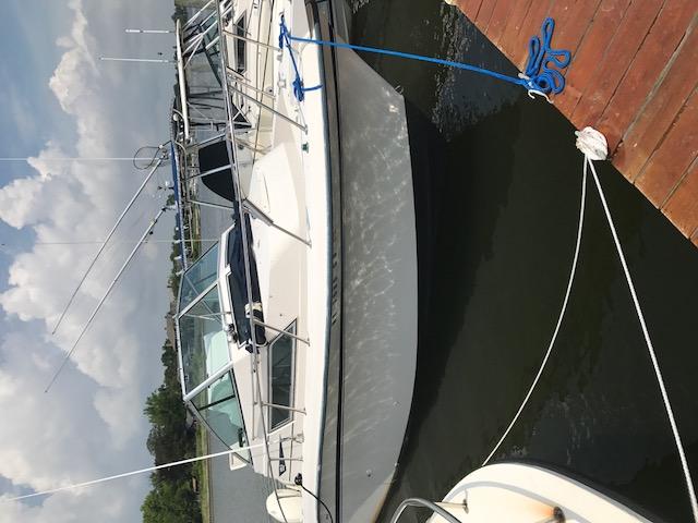Grady-White 25 Sailfish S/B