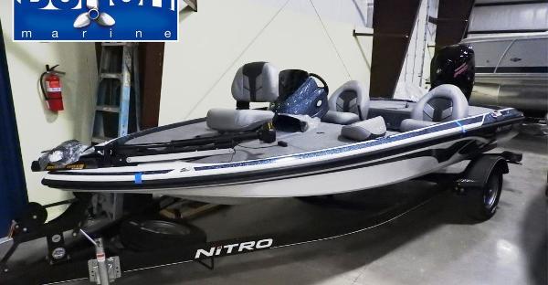 Nitro Z17