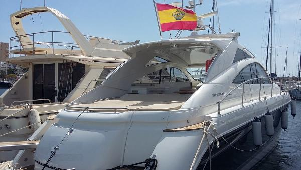 Fairline Targa 47 GT