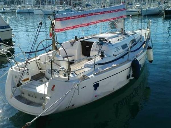 Dufour Yachts 34 Performance Image 1