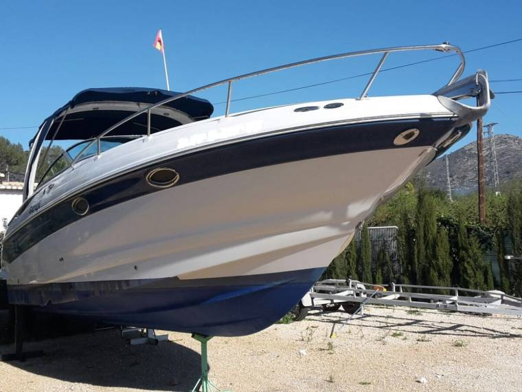 Crownline Boats & Yachts CROWLINE 315 SCR