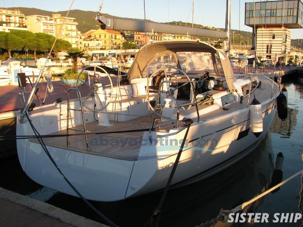 Grand Soleil Grand Soleil 47 Abayachting Cantiere del Pardo Grand Soleil 47 1