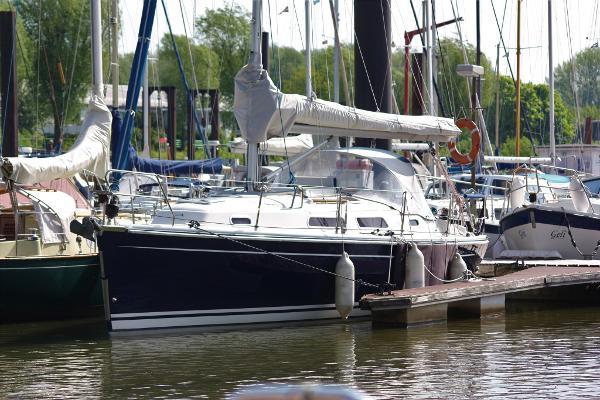 Hanse 315 Hanse 315 (58)