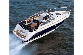 Aquador 23 DC