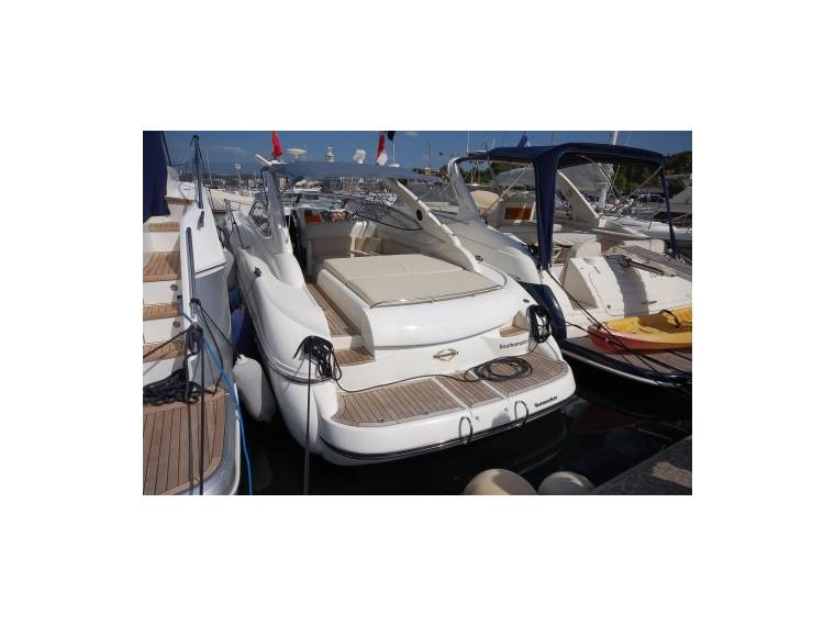 Sunseeker SUNSEEKER 48 SUPERHAWK FJ43544