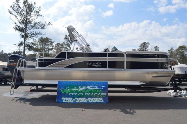 G3 Boats Elite 324 RS