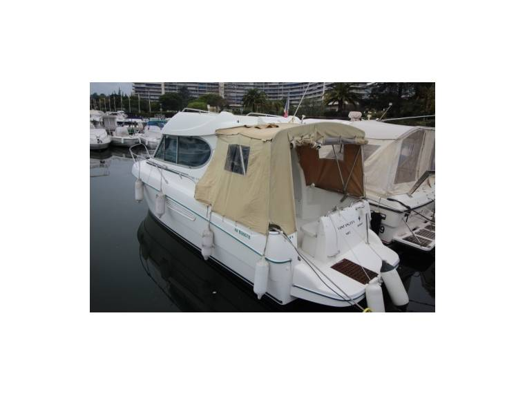 Jeanneau JEANNEAU MERRY FISHER 805 FJ43936
